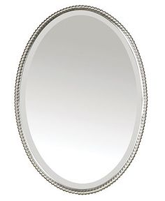 For the Totally Traditional: UTTERMOST #mirror #decor BUY NOW!
