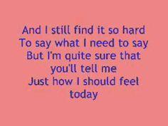 new order blue monday lyrics - Google Search