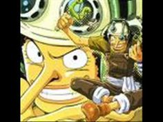 One Piece - Dream Ship (ending 13)