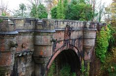 "Don't bring your dog with you when you visit the Overtoun House in Scotland because of the nearby ""dog suicide"" bridge. An estimate 600 dogs have leapt off the bridge to their death since the 1960s."