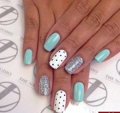 Nails designs from t