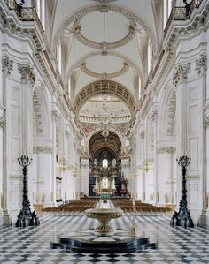 St Paul's Cathedral - 1675-1720
