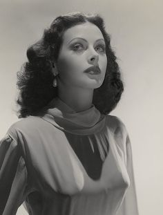 Image result for Hedy: The Untold Story of Actress and Inventor Hedy Lamarr