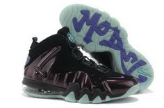 597b8a1170a Nike barkley posite max Glowing in the dark003 Black Basketball Shoes