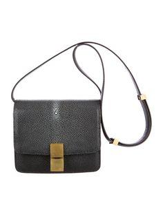Céline Small Stingray Box Bag