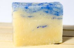 Florida Soap Company Natural Handmade Soap Fresh and Happy Scent. Fresh Linen Organic, Olive Oil, Bath Soap
