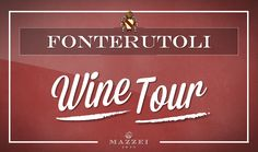 Book your Wine Tour in Fonterutoli. For reservations for large groups contact our Enoteca at enoteca@fonterutoli.it @marchesimazzei #winetour #MarchesiMazzei #Fonteurutoli