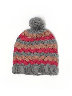 Pins and Needles Women Beanie One Size