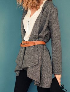 Fold line LOOK BOOK - Winter Jackets - lots of lovely jacket pattern ideas to keep you warm
