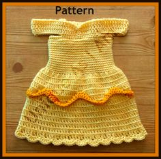 With 20 Beauty And The Beast Crochet Patterns the story continues at home. Now you can dress up as Belle and play with Beauty and the Beast amigurumi toys. Baby Afghan Patterns, Baby Afghans, Crochet Patterns, Crochet Ideas, Double Crochet, Single Crochet, Crochet Costumes, Crochet Baby Clothes, Basic Crochet Stitches