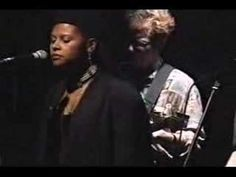 Veronica Nunn / Michael Franks duet - When I Give My Love To You