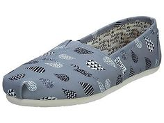278456eab9a Toms Classics Womens 10006163-Bronze Glitter Wool Casual Slip On Shoes Size  7.5