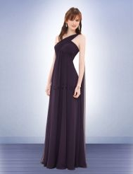Bill Levkoff Bridesmaid Dresses - Style 675  Doesn't come in pewter on this site