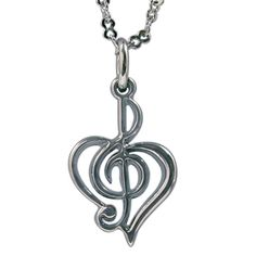 Song of the Heart Necklace | The Family.com Gift Store