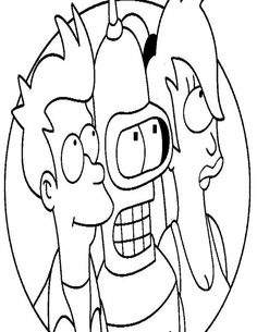 Blue Jay And Rigby Regular Show Coloring Pages