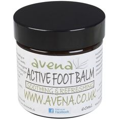 The feet are very often the hardest worked part of the body. They are what hold up our weight all day long and the longer we walk, stand or work, the more tired and achy they will become. This ready to use foot balm contains no nasty additives, chemicals or alcohol and it is blended with enriched carrier oils, beeswax and top quality, pure essential oils to ease tired and aching feet. It is SLS and paraben free and has no animal additives, nor do we (or have we ever) tested on animals…