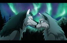 Love's Lights by Nightrizer