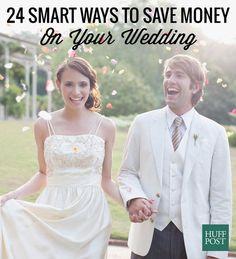 eighteen tips frugal cheap wedding