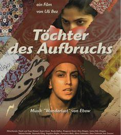 """TÖCHTER DES AUFBRUCHS – LEBENSWEGE VON MIGRANTINNEN – ein Dokumentarfilm von Ulrike Bez. Der Film schildert eindrücklich die Lebenswege von Frauen verschiedener Generationen, die zu unterschiedlichen Zeiten und aus unterschiedlichen Gründen nach Deutschland gekommen sind. Die Protagonistin Roula Balhas: """"Endlich ist da jemand, der sich für uns Migrantinnen interessiert."""""""