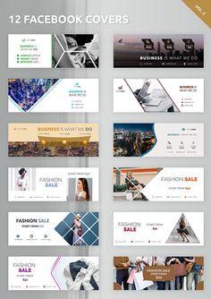 Web Design, Game Design, Graphic Design Tutorials, Design Templates, Linkedin Banner, Banner Design Inspiration, Facebook Cover Design, Newsletter Design, Social Media Design