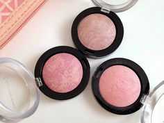 Max Factor Creme Puff Blush | Review and Swatches