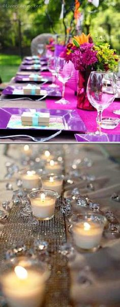 Color Me Fancy Event Planning offers wedding, birthday party, social event, and business meeting planning. They provide affordable wedding packages with invitations and decorations.