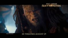 """PERCY JACKSON: SEA OF MONSTERS - Official """"I'm Having A Bad Day"""" Movie Clip (2013) [HD]"""