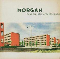 2003: Morgan - Canzoni dell'appartamento    Info: http://www.metamorgan.it/discografia/morgan.html
