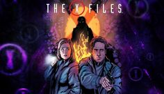 X-Files comics will pick up where the films left off
