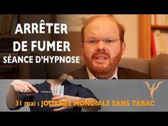 Arrêter de fumer grace l'hypnose - Séance complète - YouTube