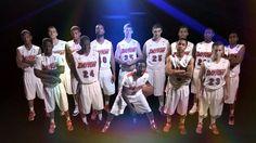 2013-14 Dayton Flyers Men's Basketball Pregame Experience