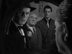 Richard Widmark, Night and the City (1950) Film Noir