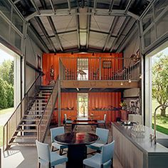 The Ultimate Guide to Building Shipping Container Homes for Sustainable Living, including Plans, Tips, cool ideas, and more!