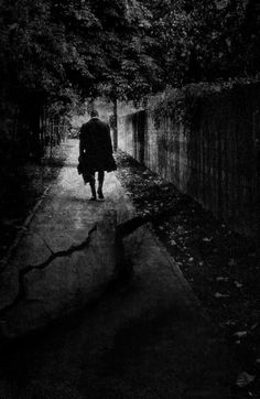 The One I Was Waiting For, photography by Mirela Pindjak