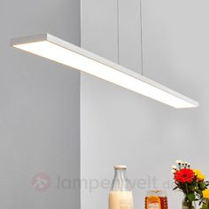 haengelampe esstisch led gefaßt abbild der efffbbb buero led panel