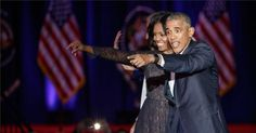 Barack and Michelle Obama have filed for divorce in Illinois. ORIGIN In February 2017, the web site The Last Line of Defense published an article reporting that Michelle and Barack Obama had filed for divorce in Illinois: Late last week, a rumor began circulating in Washington social circles that there was trouble in paradise for …