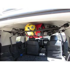 SeatSavers SS2432PCCH fits Toyota FJ Base 2010 2011 2012 2013 2014