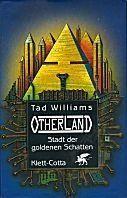 Tad Williams - Stadt der goldenen Schatten