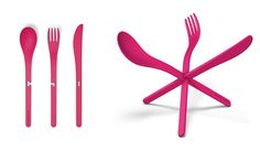 Wouldn't these be cute on each plate at a dinner party!