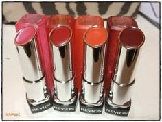 revlon lip butters= current obsession