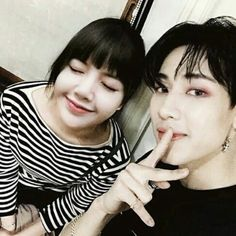 Bambam Lisa, Drama, We Meet Again, Ulzzang Girl, Got7, Girl Group, Jackson, Friendship, Idol