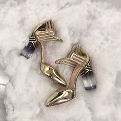 Float away on your dream shoes ☁️ Enter our #InModasShoes Instagram giveaway for a chance to win a new designer pair – click link in bio for full giveaway rules and enter today!
