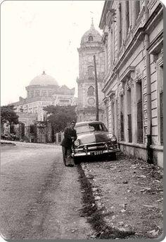 Yıldız - 1950 ler