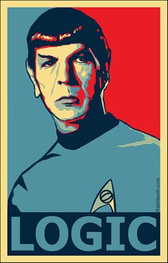 spock images logic | Let us create it for you...