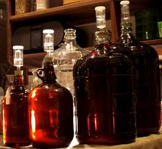 How to Make Heavenly Homemade Fruit Wines