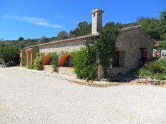 Villa For Rent In Senija (ref. 22087)  -  #Villa for Rent in Senija, Comunidad Valenciana, Spain - #Senija, #ComunidadValenciana, #Spain