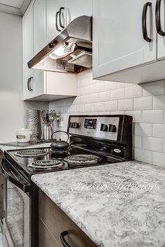 Fresco, Kitchens, Kitchen Cabinets, Home Decor, Fresh, Kitchen, Interior Design, Cuisine, Home Interior Design