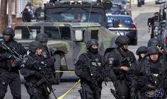 الشرطة الأميركية تؤكد إغلاق مركز الزوار في…