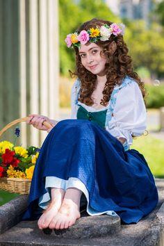 Hobbit costume by cat-thecat.deviantart.com on @deviantART