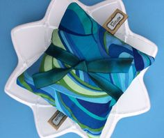 Moody Blue Lavender Sachets by InMySolitude on Etsy, $28.00